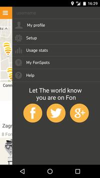 HT FON WiFi apk screenshot