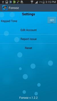 Fonooz Classic apk screenshot