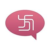 Fonbin Messenger icon
