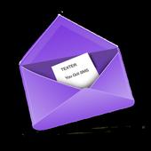 SMS Texter Free icon