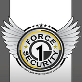 Force1security icon