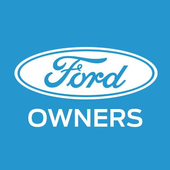 Ford Owners icon
