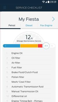 Ford Owners apk screenshot