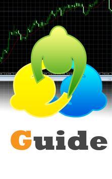 New MetaTrader 4 Guide apk screenshot
