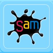 SAM Rewards icon