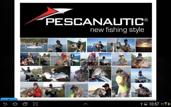 Pescanautic apk screenshot