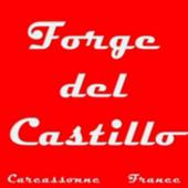 Forge del Castillo Carcassonne icon