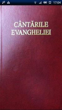 Cantarile Evangheliei poster