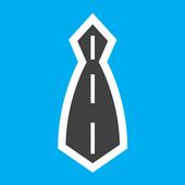 EasyBiz LITE GPS Tax Mileage icon