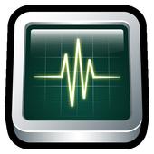 Discrete Notifier: Device icon