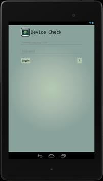 Discrete Notifier: Device apk screenshot