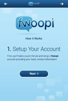Fwoopi apk screenshot