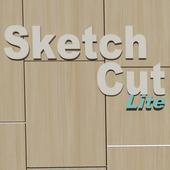SketchCut Lite - Fast Cutting icon