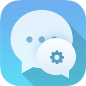 SMS Sync for iMessages icon