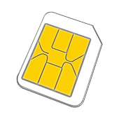 Prepaid Mobile TopUp icon