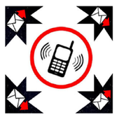 Message forwarder icon