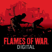 Flames Of War Digital icon