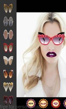 Luxury Sunglasses apk screenshot