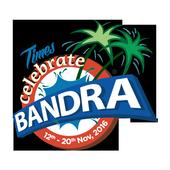Celebrate Bandra icon