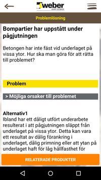 Weber SE apk screenshot