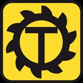 Tünkers MC icon
