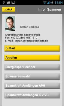 Tünkers MC apk screenshot