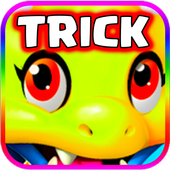 Trick for Dragon City icon