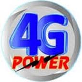 4G POWER icon