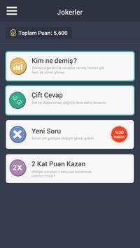 OdulluSoru apk screenshot