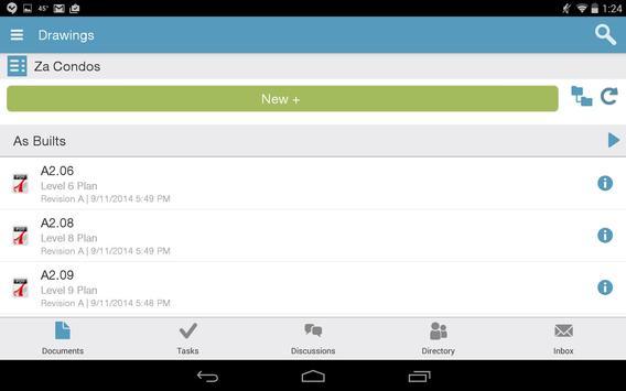 Field Share apk screenshot