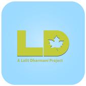 Lalit Dharmani Group icon