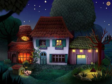 Nighty Night - Bedtime Story apk screenshot
