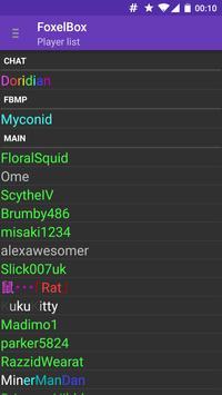FoxelBox apk screenshot