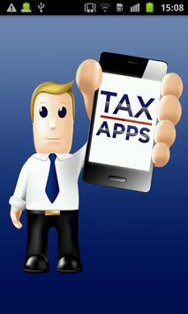 Tax Apps UK poster