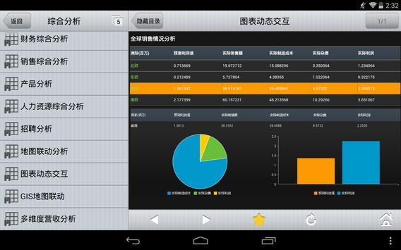 数据分析HD apk screenshot