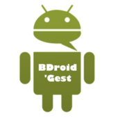 BDroid'Gest icon
