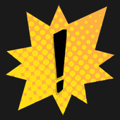 Frameless Comics & GIF Maker icon
