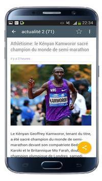 france 2 actualités apk screenshot