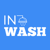 In Wash icon