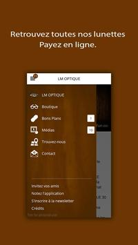 LM Optique apk screenshot