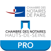 Notaires 75 93 94 / 92 PRO icon