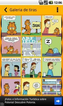 Garfield Reader (Unofficial) poster