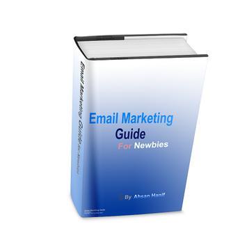Email Marketing Guidelines apk screenshot