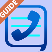 Guide for Free Phone Calls icon