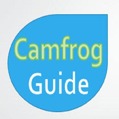 Guide for camfrog video call icon