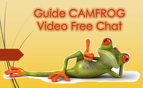 Guide for Camfrog Free Video poster