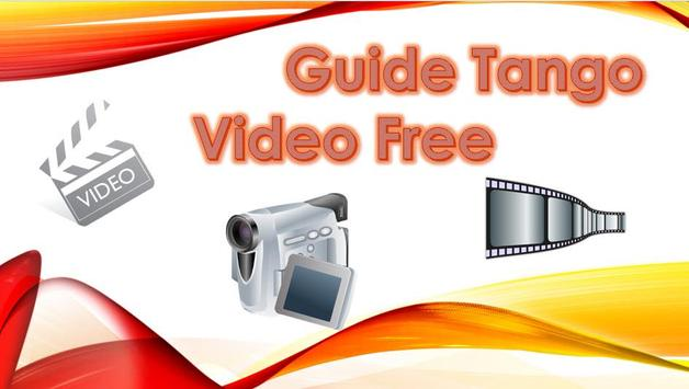 Guide for Tango Video Free apk screenshot