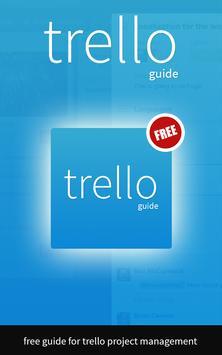 Guide Trello Project Manage poster