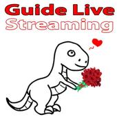 Guide For BIGO Streaming icon