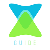 New  Xender File Transfer Tips icon